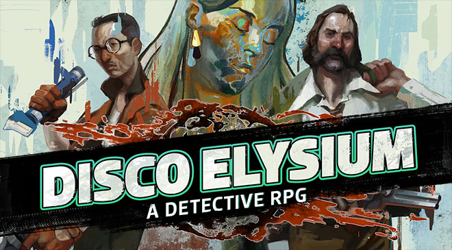 Presentamos Disco Elysium en WZ Gamers Lab - La revista digital online de videojuegos free to play y Hardware PC