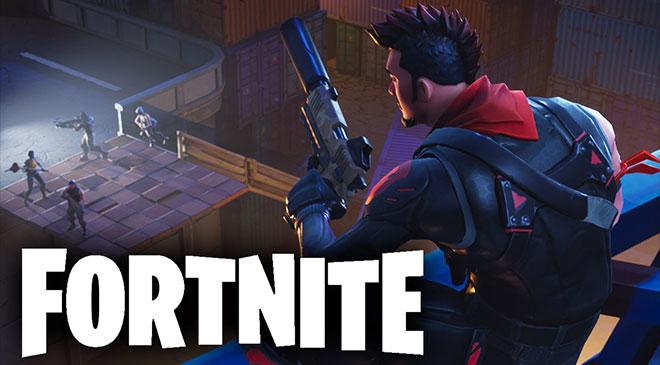 Las novedades de Fortnite en WZ Gamers Lab - La revista digital online de videojuegos free to play y Hardware PC