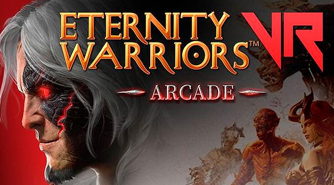 Eternity Warriors VR da el salto a la Realidad Virtual en WZ Gamers Lab - La revista de videojuegos, free to play y hardware PC digital online