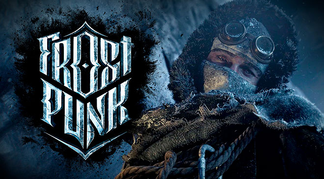 Frostpunk el juego de supervivencia de una sociedad disponible en WZ Gamers Lab - La revista de videojuegos, free to play y hardware PC digital online
