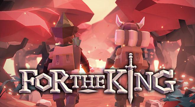 For The King sale del Early Access en WZ Gamers Lab - La revista digital online de videojuegos free to play y Hardware PC