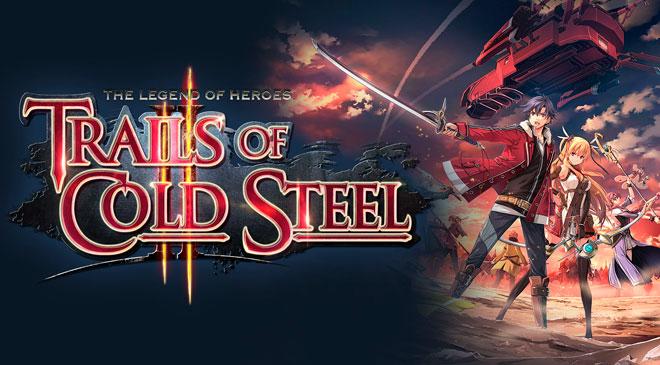 The Legend of Heroes: Trails of Cold Steel II en WZ Gamers Lab - La revista de videojuegos, free to play y hardware PC digital online
