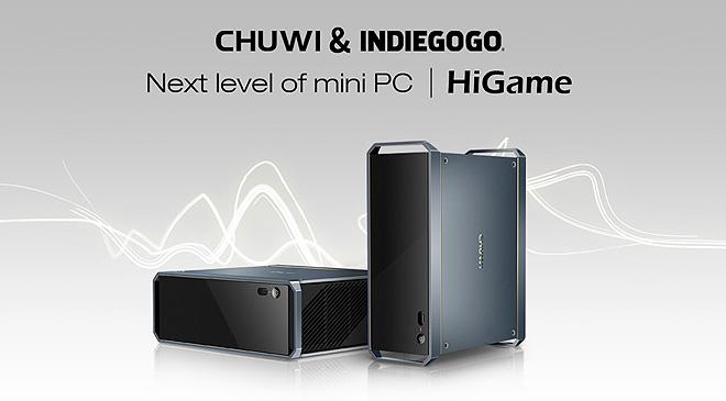 Chuwi HiGame en WZ Gamers Lab - La revista de videojuegos, free to play y hardware PC digital online