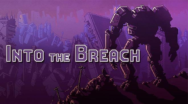 Viaja al futuro con Into the Breach en WZ Gamers Lab - La revista de videojuegos, free to play y hardware PC digital online