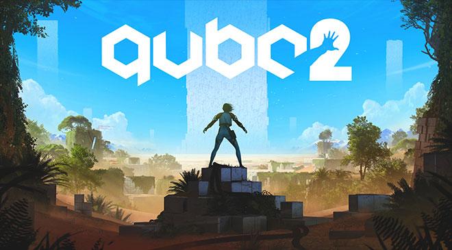 Q.U.B.E 2 ya disponible en WZ Gamers Lab - La revista digital online de videojuegos free to play y Hardware PC