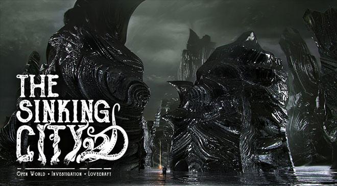 Se comparte más información de The Sinking City