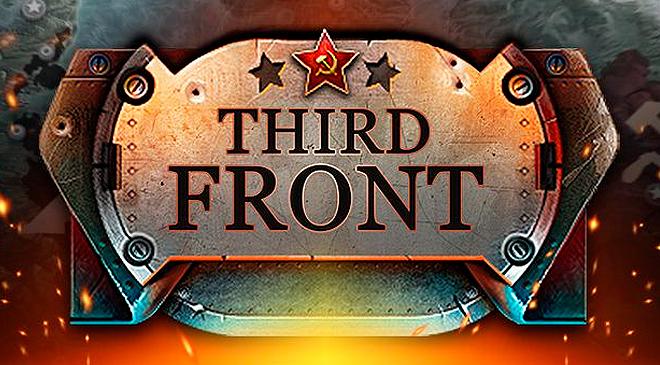 Lidera tu propio ejército en Third Front