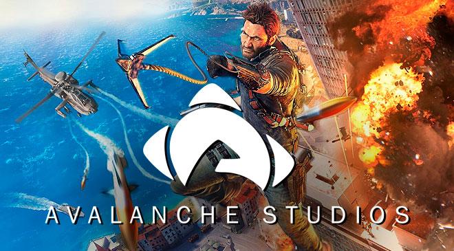 Nordisk Film ha comprado Avalanche Studios
