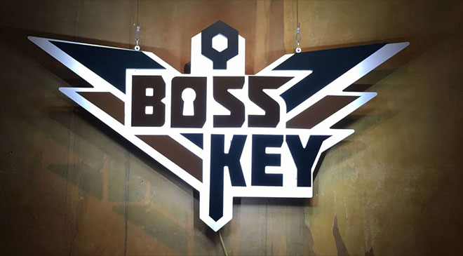 Boss Key Productions cierra sus puertas