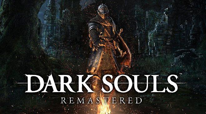 Dark Souls remastered decepciona a la comunidad