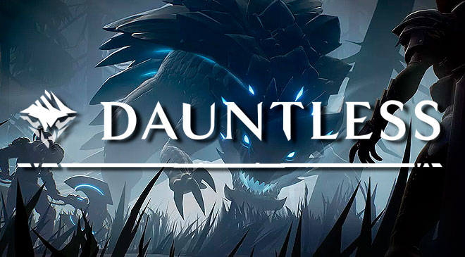 Dauntless inicia su fase de beta abierta