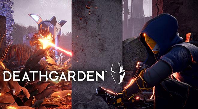 Ya ha empezado la alpha cerrada de Deathgarden