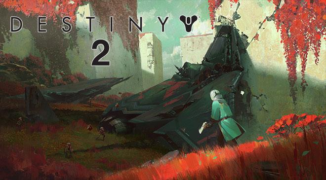 Destiny 2 en el nuevo Humble Monthly
