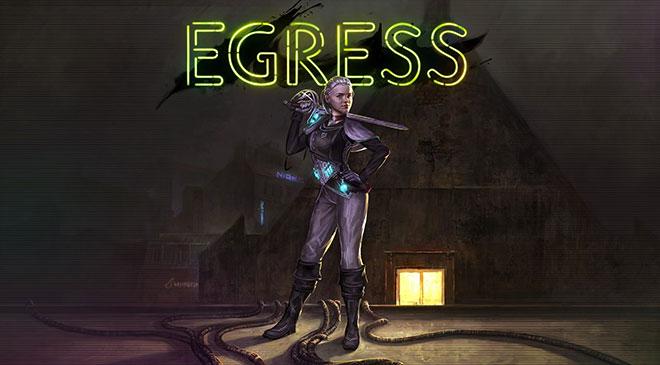 Egress ya tiene gameplay en WZ Gamers Lab - La revista digital online de videojuegos free to play y Hardware PC