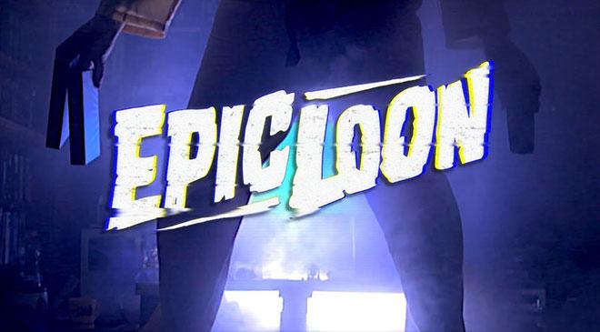 El bizarro Epic Loon llegará el 28 de junio