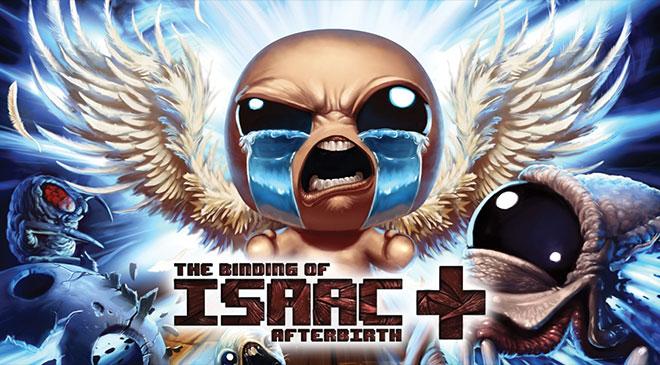 Llega la Forgotten Update de The Binding of Isaac: A+