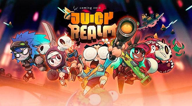 Juicy Real ya está disponible y te lo contamos en WZ Gamers Lab - La revista digital online de videojuegos free to play y Hardware PC