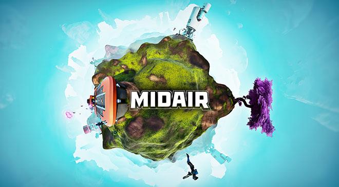 Midair sale del Early Access y ahora es F2P