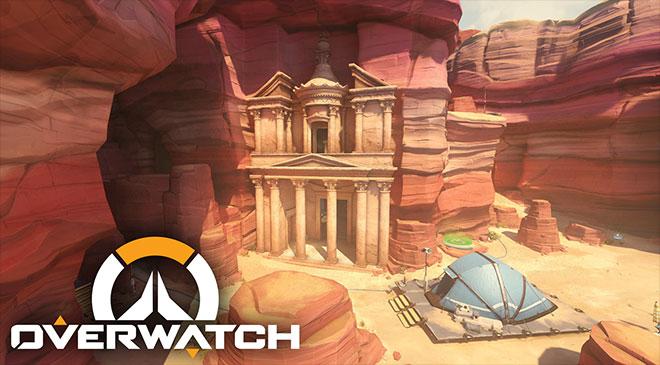 Petra y el evento de Overwatch en WZ Gamers Lab - La revista digital online de videojuegos free to play y Hardware PC
