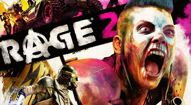 RAGE 2 muestra su primer gameplay
