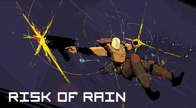 Risk Of Rain 2 cambia con respecto a la primera entrega
