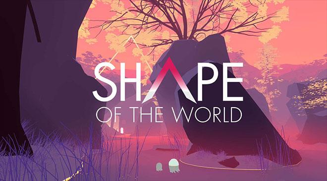 Shape of the World ya tiene demo en WZ Gamers Lab - La revista digital online de videojuegos free to play y Hardware PC