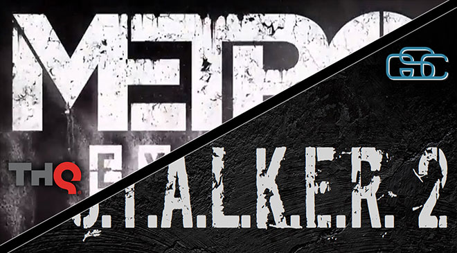 Stalker 2 y Metro Exodus en WZ Gamers Lab - La revista digital online de videojuegos free to play y Hardware PC