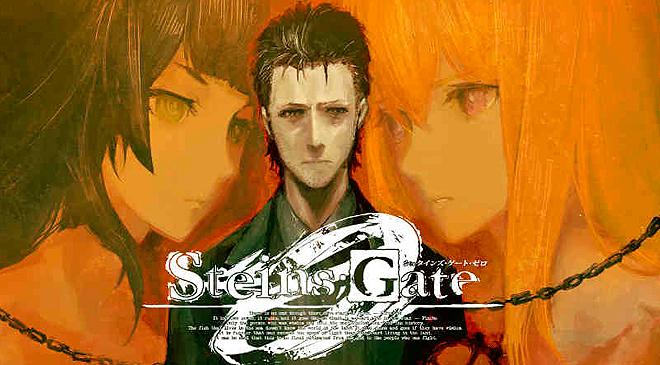 Aventura y anime en STEINS;GATE 0 en WZ Gamers Lab - La revista de videojuegos, free to play y hardware PC digital online