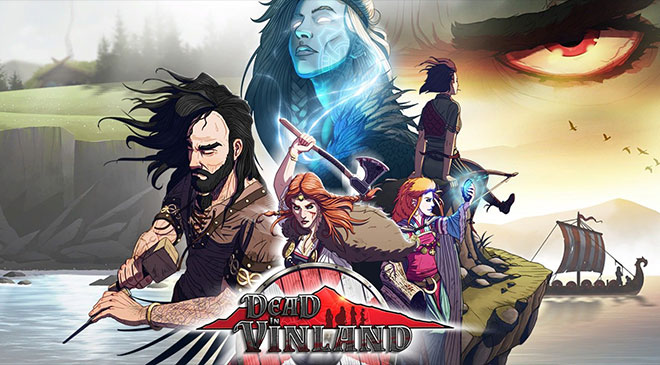 Dead in Vinlan se deja probar en WZ Gamers Lab - La revista digital online de videojuegos free to play y Hardware PC