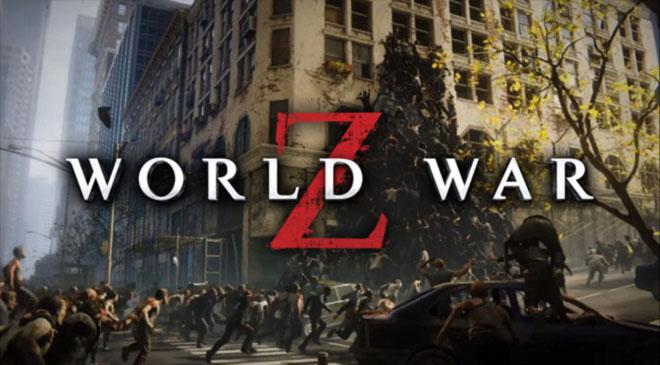 World War Z ha sacado un nuevo gameplay