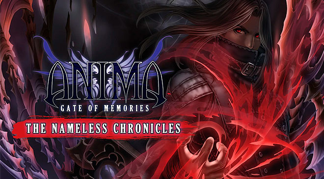 Anima gate of memories the nameless chronicles en WZ Gamers Lab - La revista digital online de videojuegos free to play y Hardware PC