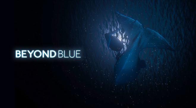 Los creadores de Never Alone han presentado Beyond Blue