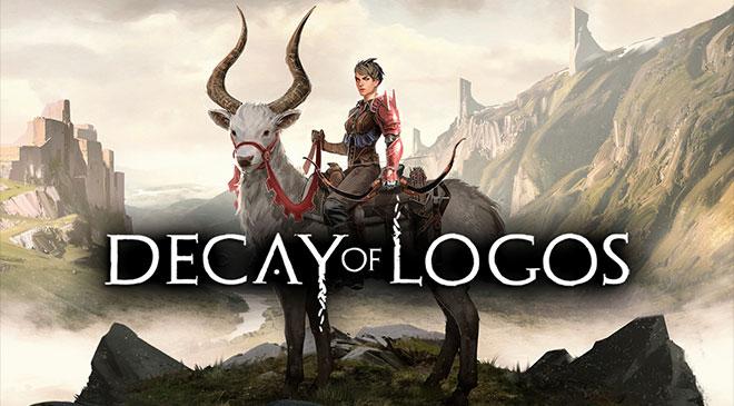 Decay of Logos saldrá este año en WZ Gamers Lab - La revista digital online de videojuegos free to play y Hardware PC