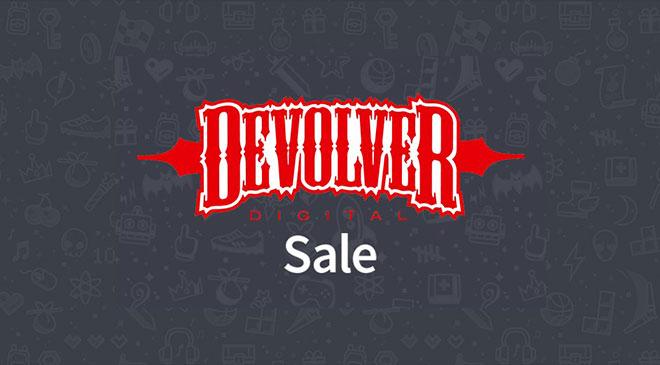 Devolver Digital: Grandes Ofertas en Humble Bundle