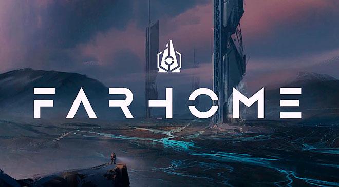 Farhome para VR y te lo contamos en WZ Gamers Lab - La revista digital online de videojuegos free to play y Hardware PC