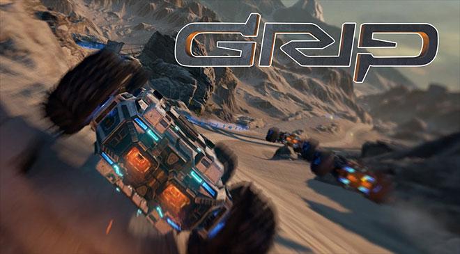 Grip saldrá del Early Access en WZ Gamers Lab - La revista digital online de videojuegos free to play y Hardware PC