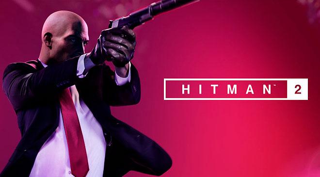 HITMAN™2, aún tardará cinco meses en llegar