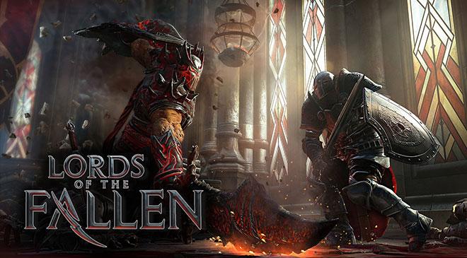 Defiant trabajará en Lords of the Fallen 2