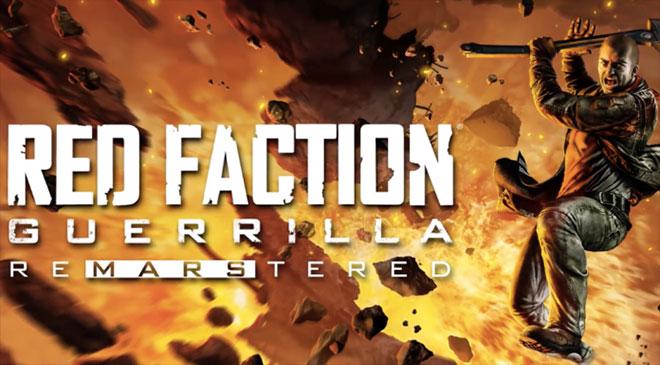 Red Faction: Guerrilla Remarstered tiene fecha en WZ Gamers Lab - La revista digital online de videojuegos free to play y Hardware PC