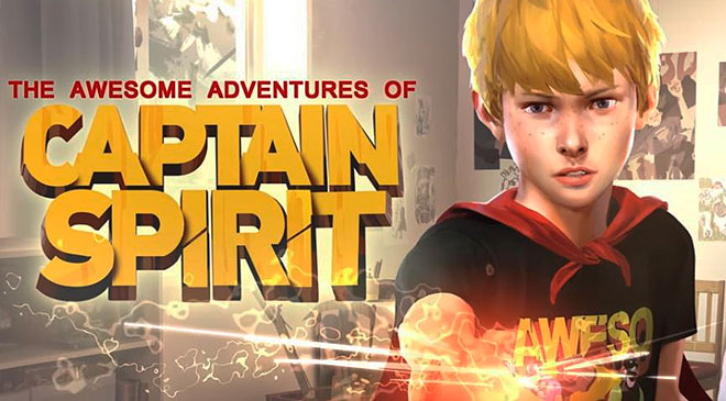 Las increíbles aventuras de Captain Spirit llega gratis y te lo contamos en WZ Gamers Lab - La revista digital online de videojuegos free to play y Hardware PC