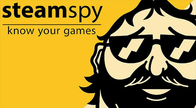 Steam Spy hecho por Steam en WZ Gamers Lab - La revista digital online de videojuegos free to play y Hardware PC