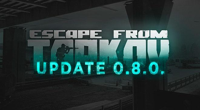 Escape From Tarkov recibe su update 0.8