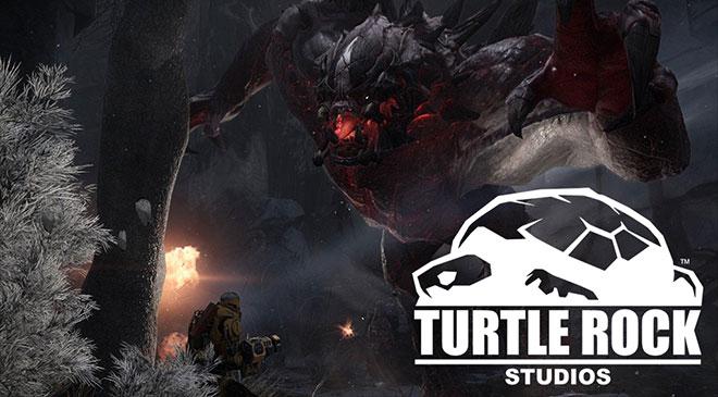 Turtle Rock Studios trabaja en un nuevo AAA