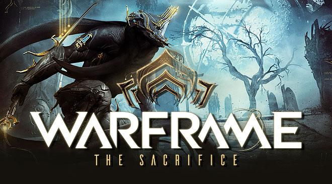 Warframe The Sacrifice ya disponible en WZ Gamers Lab - La revista digital online de videojuegos free to play y Hardware PC