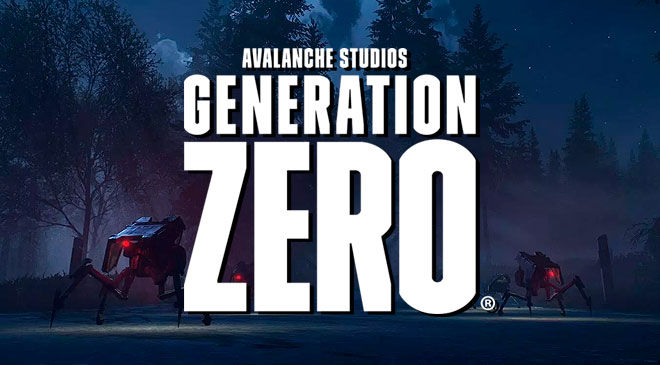 Generation Zero de Avalanche Studios en WZ Gamers Lab - La revista digital online de videojuegos free to play y Hardware PC
