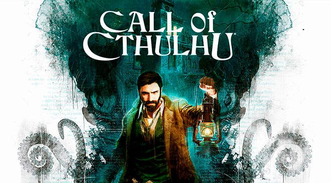 Call of Cthulhu, el videojuego oficial inspirado en el juego de rol clásico en WZ Gamers Lab - La revista digital online de videojuegos free to play y Hardware PC