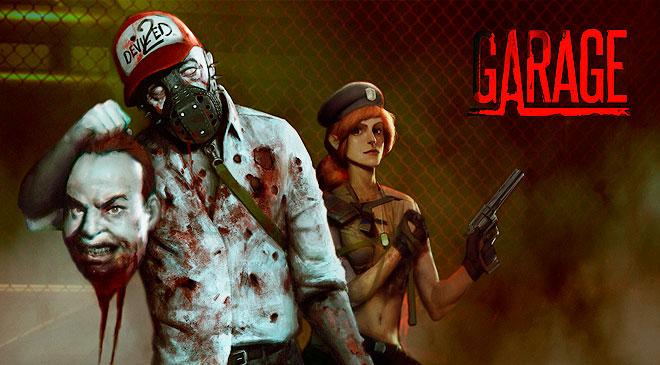 Inspirado en pelis de serie B llega Garage: Bad Trip en WZ Gamers Lab - La revista digital online de videojuegos free to play y Hardware PC
