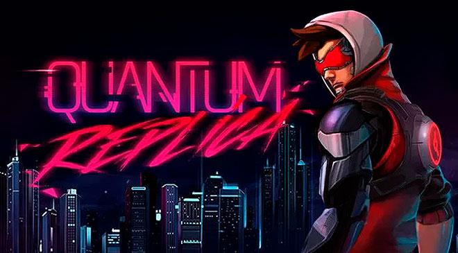 Descubre los secretos de Quantum Replica en WZ Gamers Lab - La revista digital online de videojuegos free to play y Hardware PC