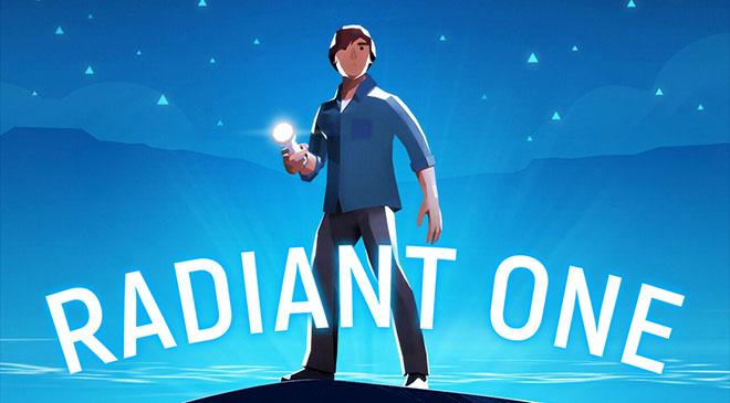 Radiant One y el mundo creado por su protagonista