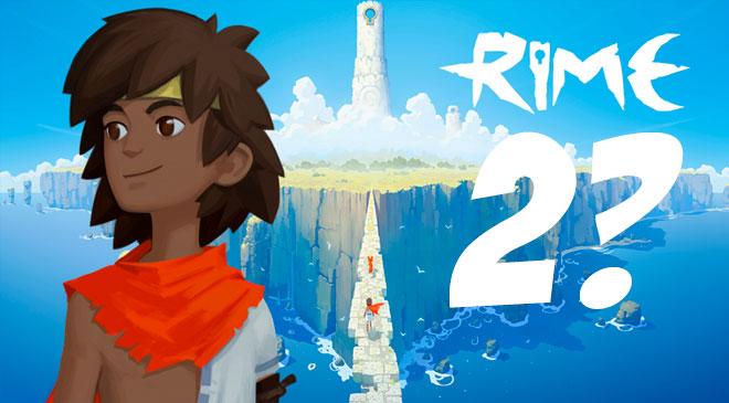 La secuela de RiME confirmada en WZ Gamers Lab - La revista digital online de videojuegos free to play y Hardware PC